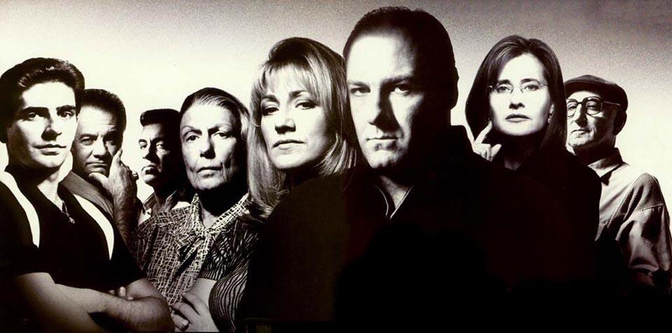 <em>The Sopranos</em> déchaînent les conventions en inventant la <em>narration filmée</em>.