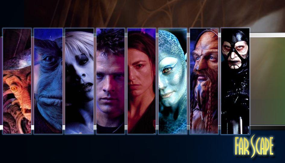 Article dithyrambique qui a fait son chemin sur la meilleure série de SF de ces dix dernières années. Sans spoiler.