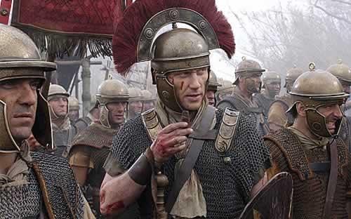 <em>Rome</em> : Comment revisiter l'histoire romaine avec deux personnages pratiquement inventés.
