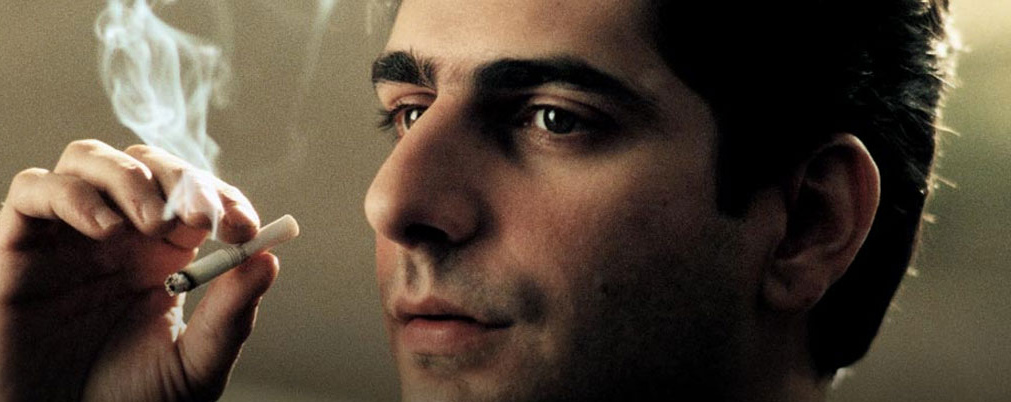 Méta-fiction avec Christopher Moltisanti