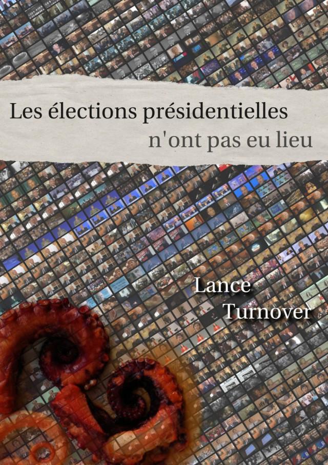 Une fiction hyperréaliste mêlant politique, poulpes et philosophie post-structuraliste à lire et diffuser gratuitement.